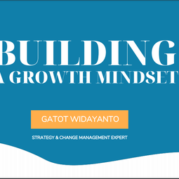 Building a Growth Mindset